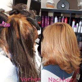 Lohse Friseurteam Delmenhorst Make-Up